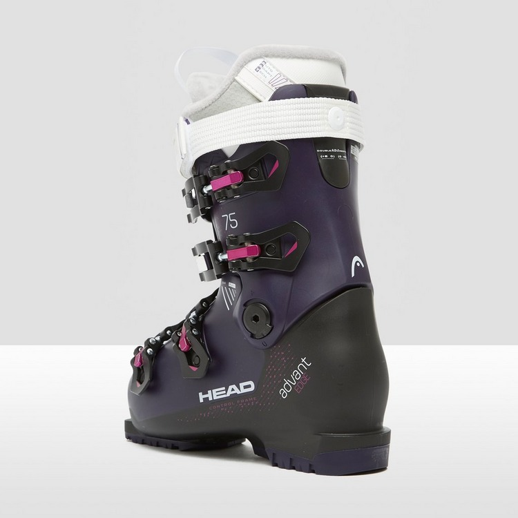 HEAD ADVANT EDGE 75 SKISCHOENEN PAARS DAMES
