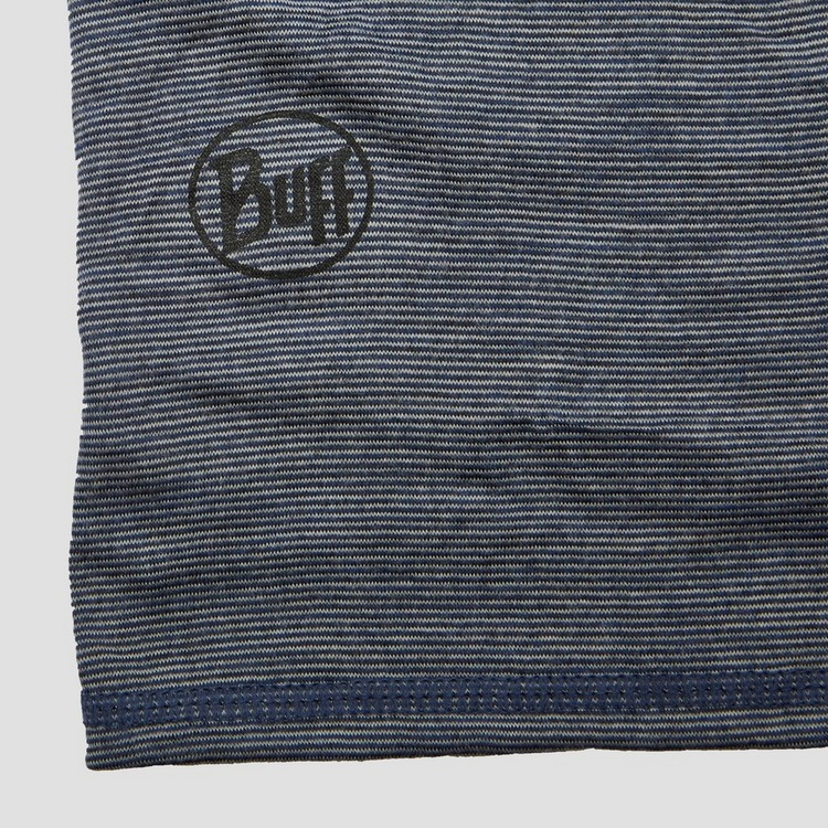 BUFF 3/4 LIGHTWIGHT MERINO WOL HEADWEAR GRIJS