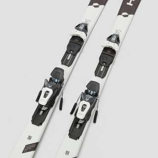 HEAD V-SHAPE V2 SKI'S ZWART/WIT