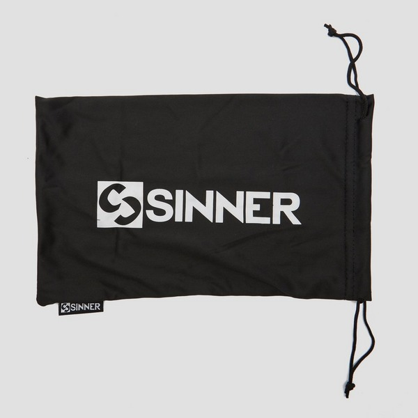 SINNER DUCK MOUNTAIN SKIBRIL BLAUW/ROZE