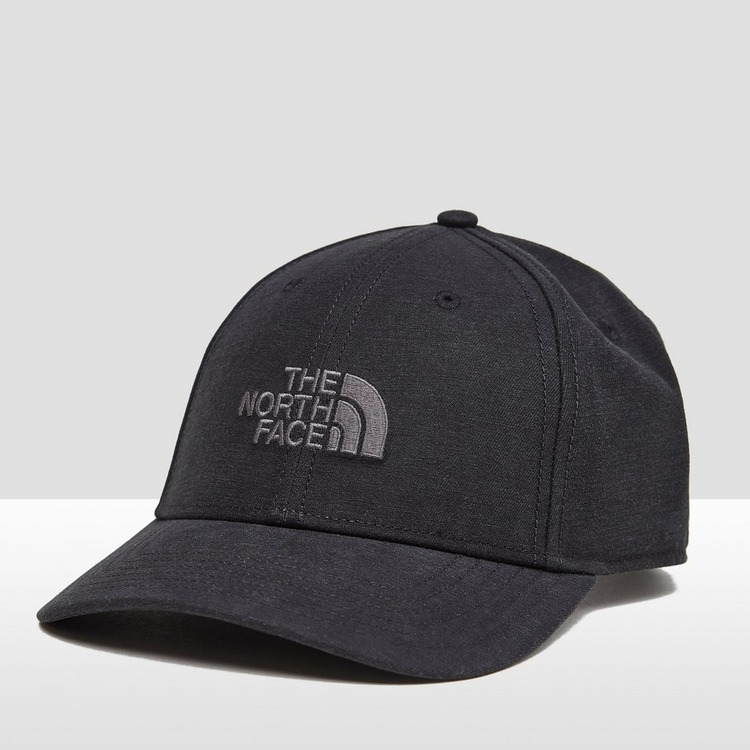 THE NORTH FACE 66 CLASSIC PET ZWART