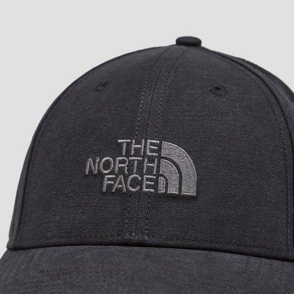 THE NORTH FACE 66 CLASSIC PET ZWART
