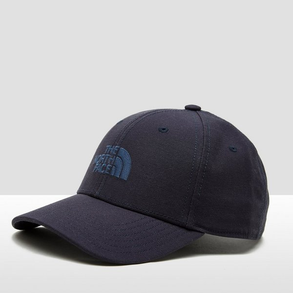 THE NORTH FACE 66 CLASSIC PET BLAUW