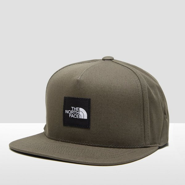 THE NORTH FACE STREET BALL PET GROEN