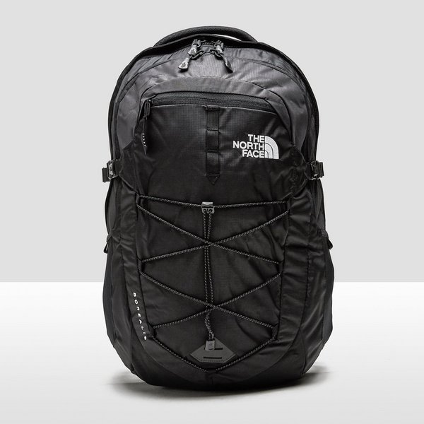the north face borealis daypack 28 liter zwart | perrysport