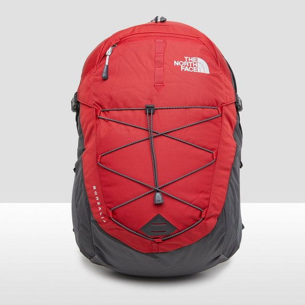 THE NORTH FACE BOREALIS DAYPACK 28 LITER ROOD