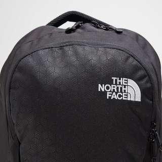 THE NORTH FACE VAULT DAYPACK 28 LITER ZWART