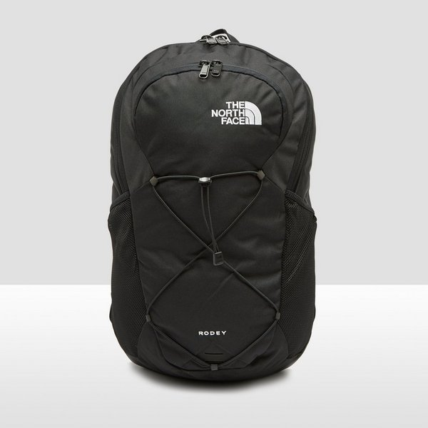 60810de7344 THE NORTH FACE RODEY DAYPACK ZWART | Perrysport