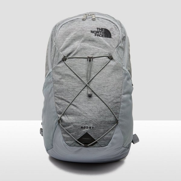 THE NORTH FACE RODEY DAYPACK GRIJS