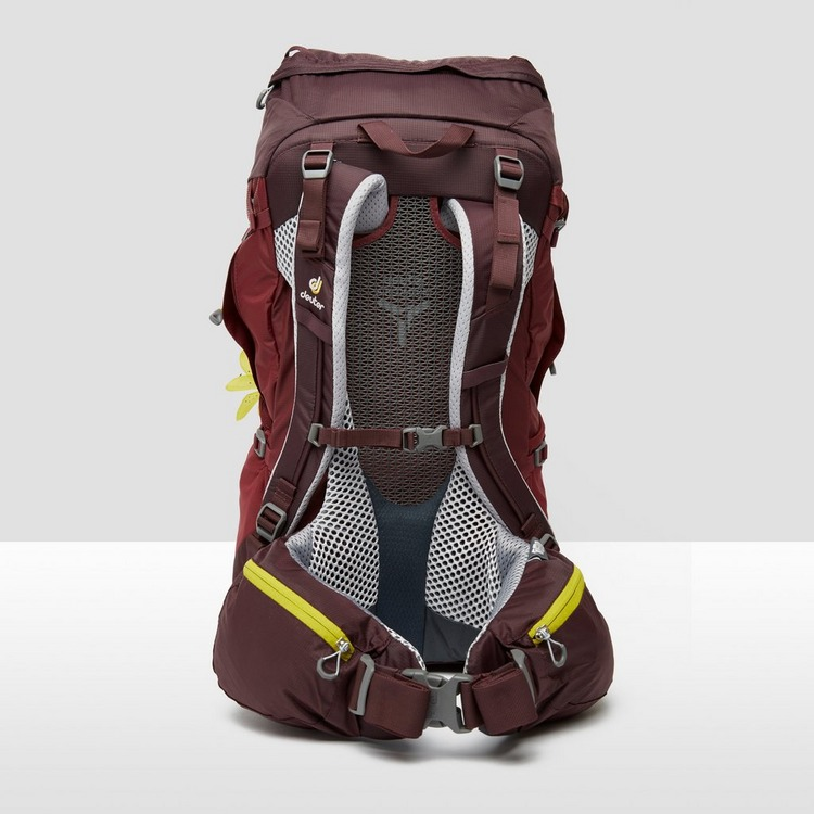 DEUTER FUTURA PRO BACKPACK 34 LITER PAARS