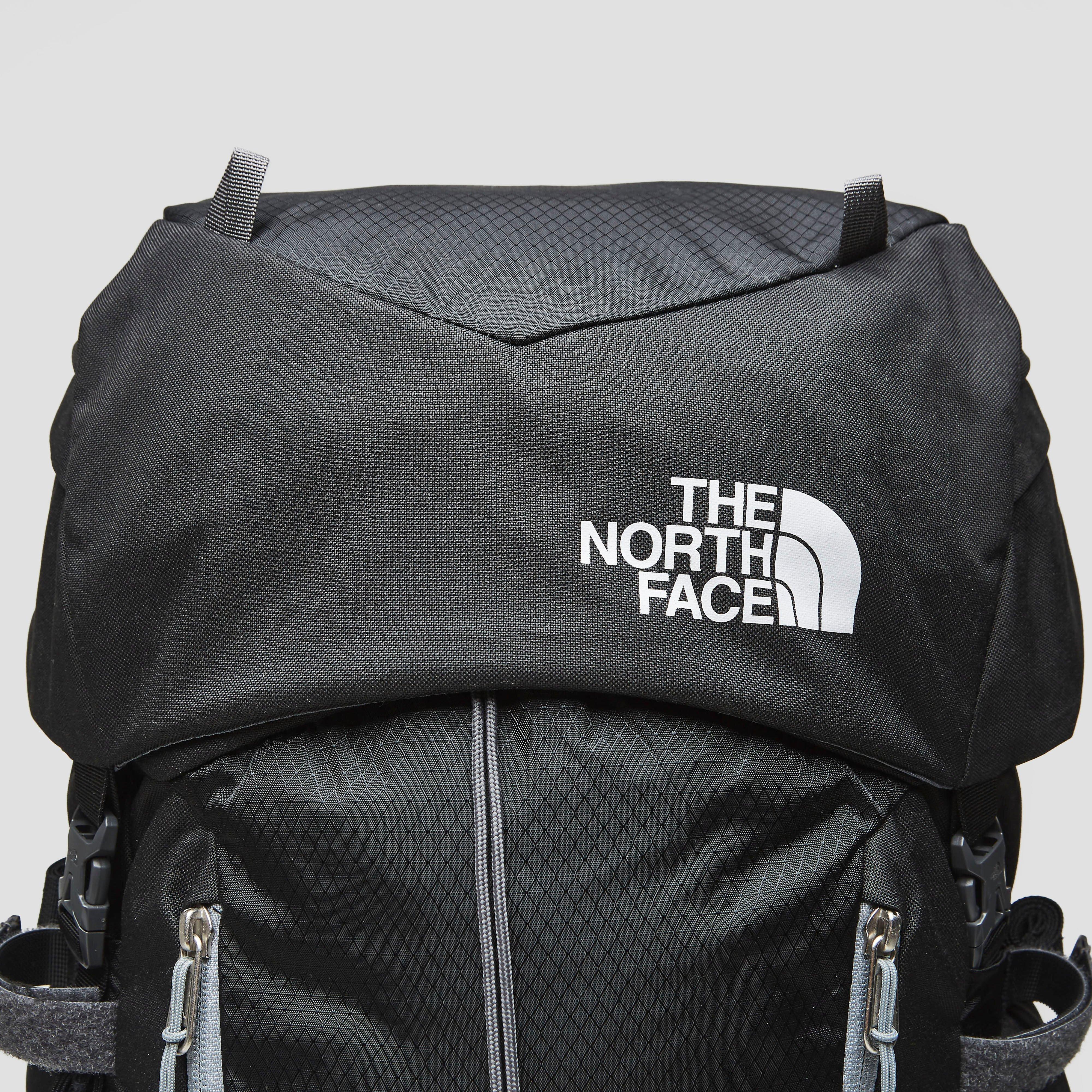 THE NORTH FACE TERRA BACKPACK 50 LITER ZWART