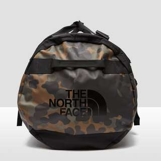 THE NORTH FACE BASE CAMP DUFFEL TRAVELBAG LARGE GROEN