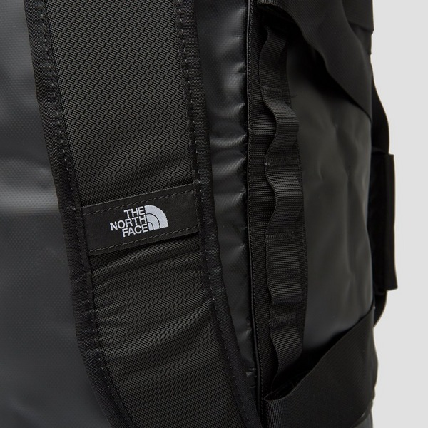 THE NORTH FACE BASE CAMP DUFFEL BACKPACK MEDIUM ZWART
