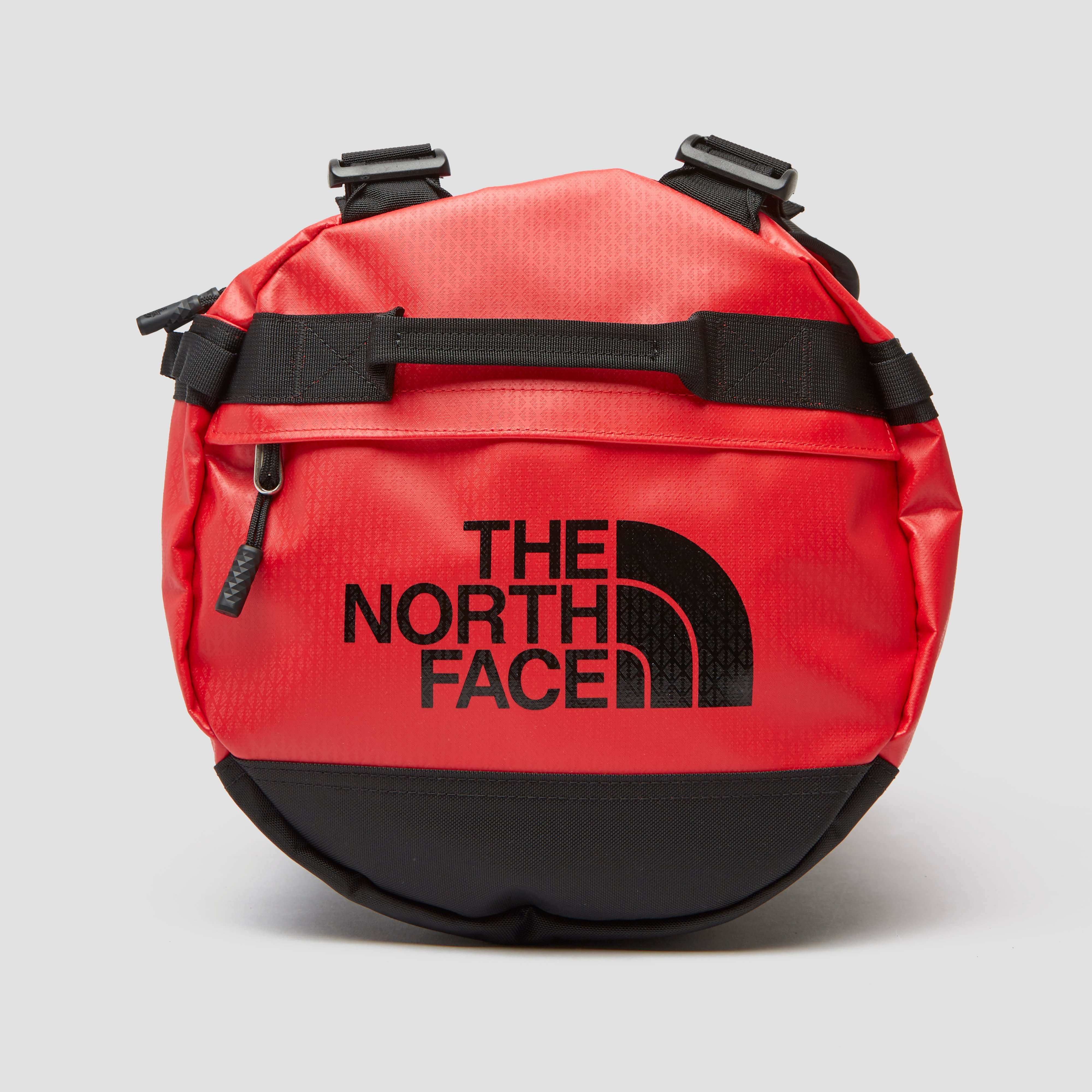 THE NORTH FACE BASE CAMP DUFFEL BACKPACK SMALL ROOD
