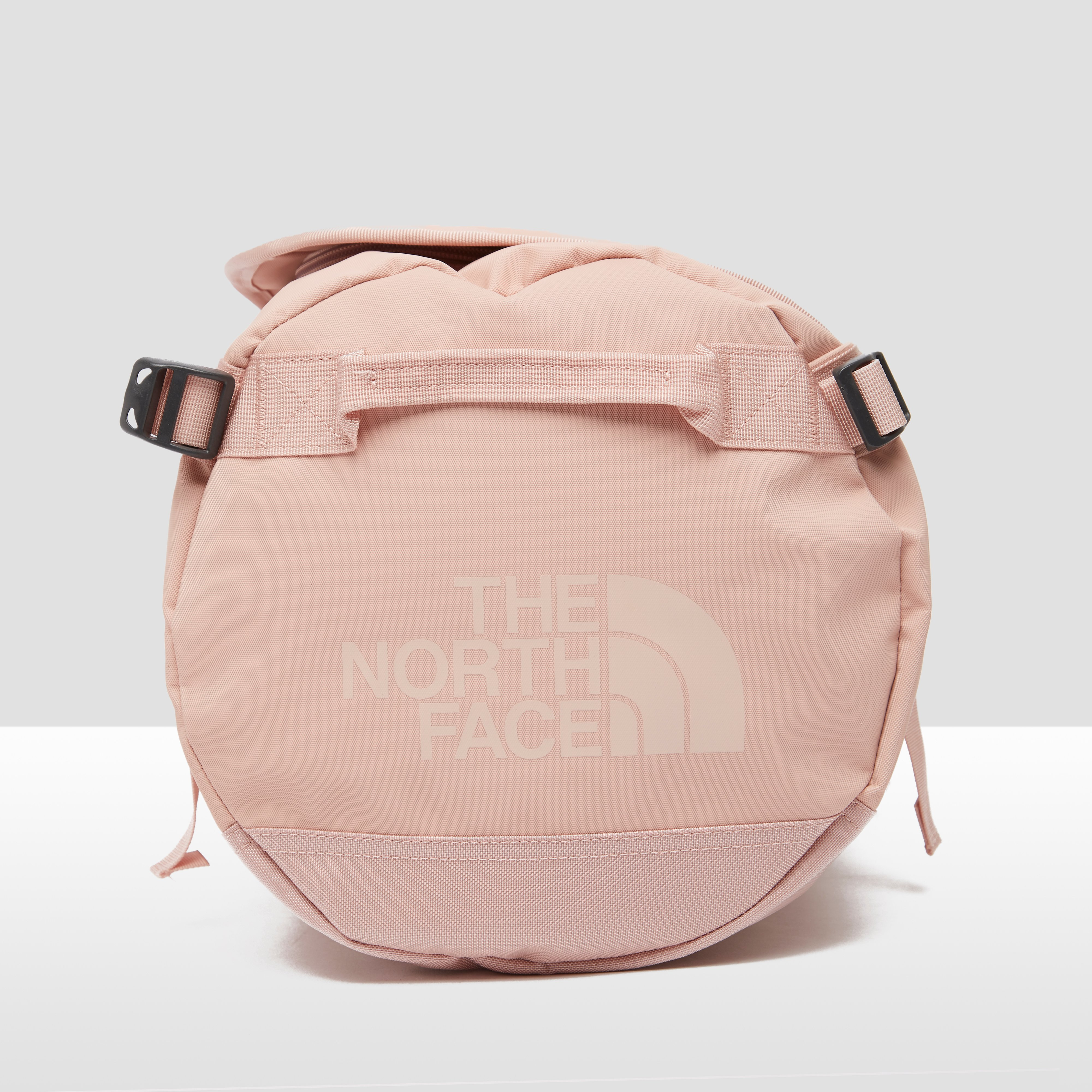 THE NORTH FACE BASE CAMP DUFFEL TRAVELBAG EXTRA SMALL ROZE