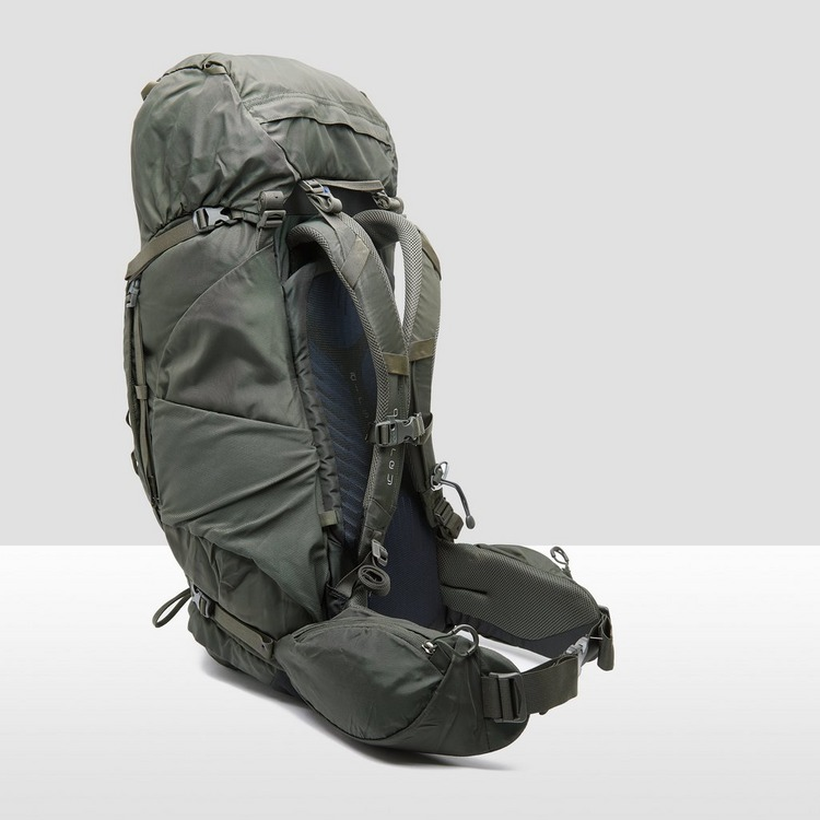 OSPREY KESTREL BACKPACK 58 LITER GROEN