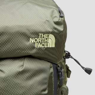 THE NORTH FACE TERRA BACKPACK 55 LITER GROEN