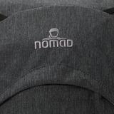 NOMAD KAROO BACKPACK 70 LITER ZWART