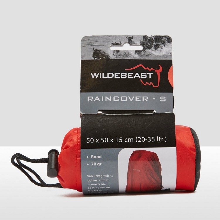 WILDEBEAST REGENHOES SMALL ROOD
