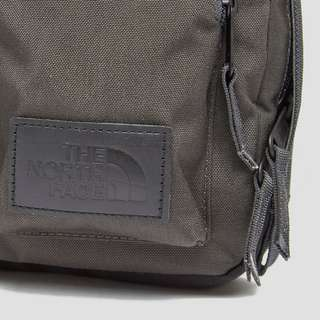 THE NORTH FACE KANGA HEUPTAS ZWART