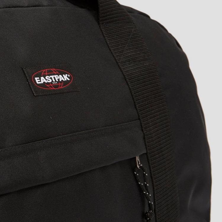 EASTPAK CONTAINERS 85 + REISTAS MET WIELEN ZWART