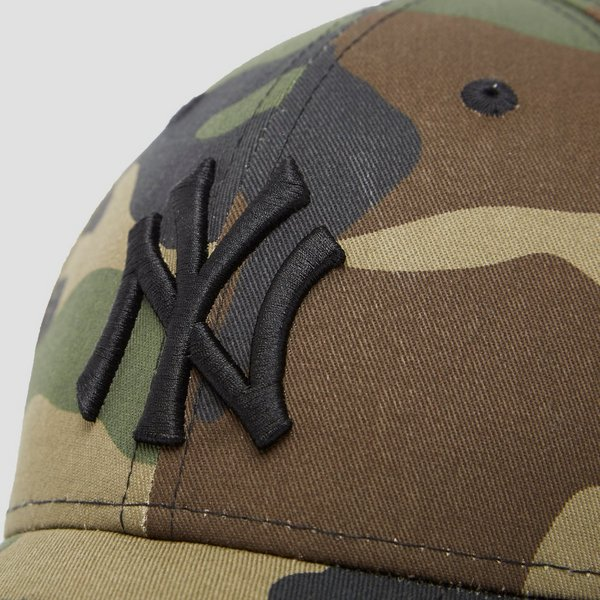 NEW ERA 940 LEAGUE BASIC PET CAMOUFLAGEPRINT