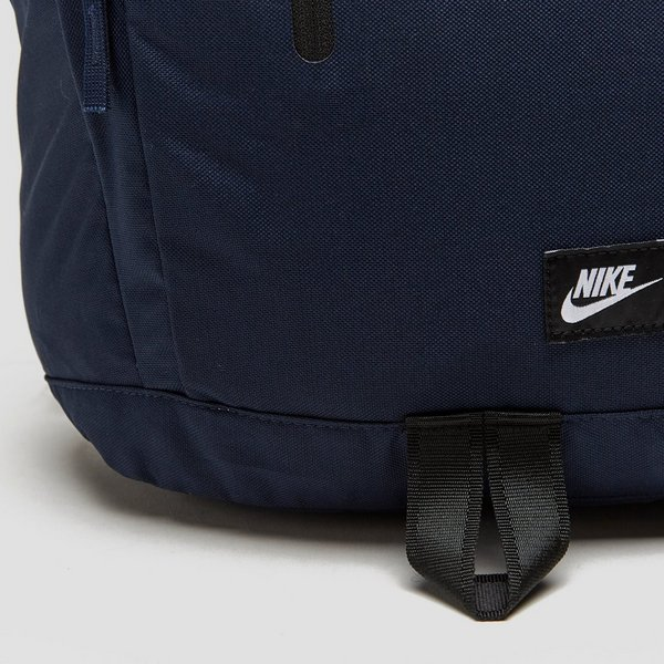 0f48f58fa87 NIKE ALL ACCESS SOLEDAY RUGTAS BLAUW | Perrysport