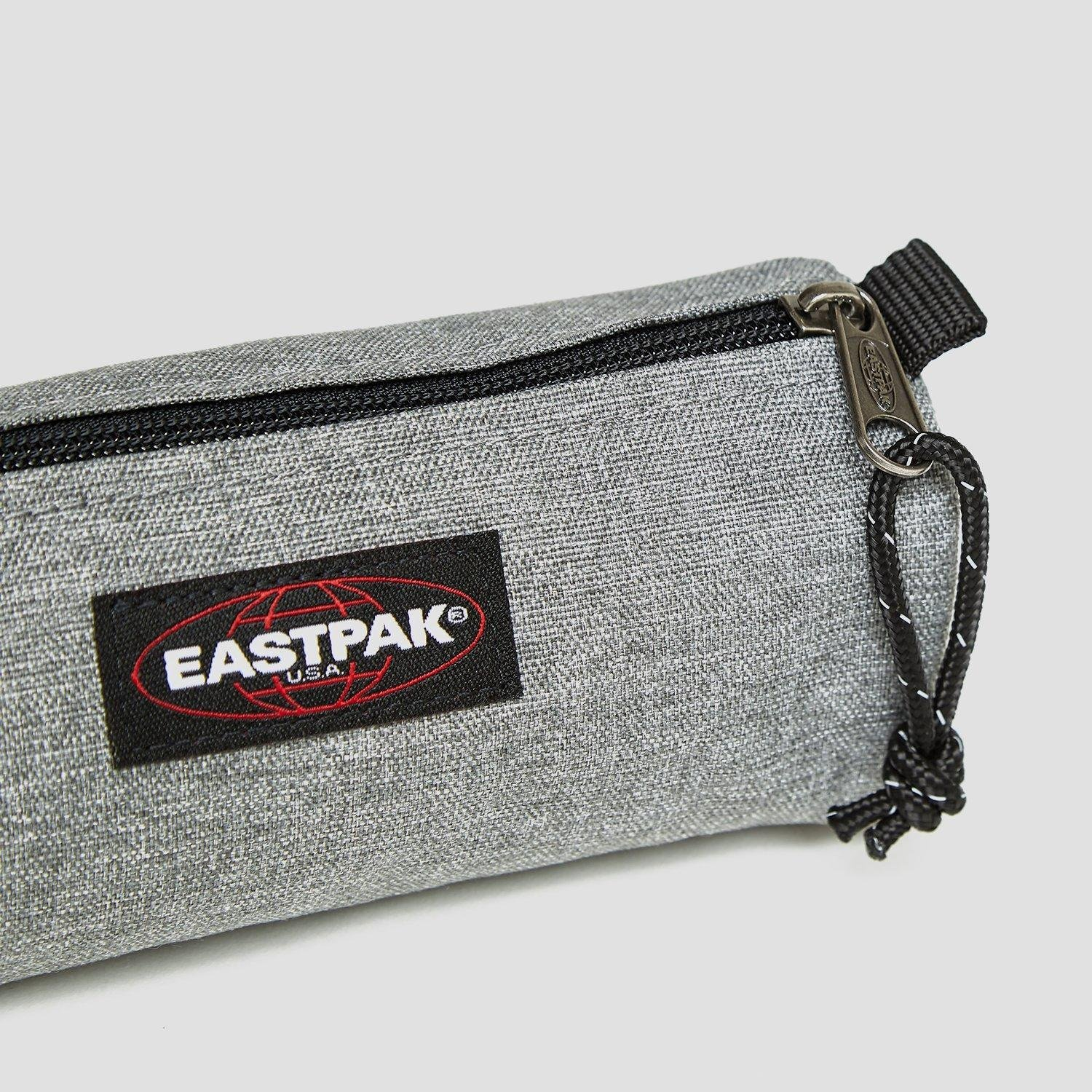 EASTPAK BENCHMARK SINGLE ETUI GRIJS
