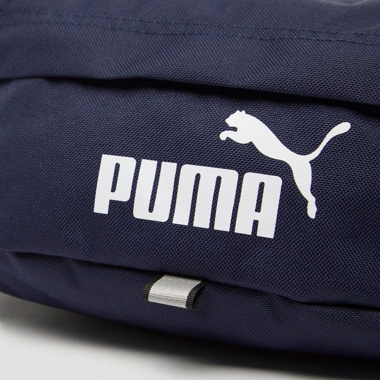 PUMA NO.1 LOGO HEUPTAS BLAUW