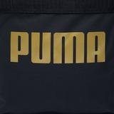 PUMA CORE BASE RUGZAK ZWART/GOUD DAMES