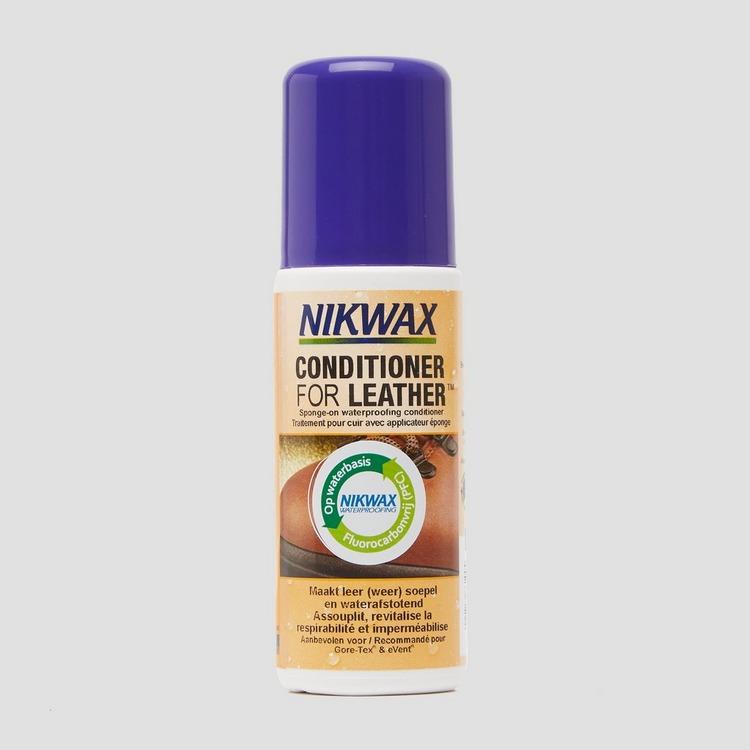 NIKWAX LIQUID CONDITIONER LEER