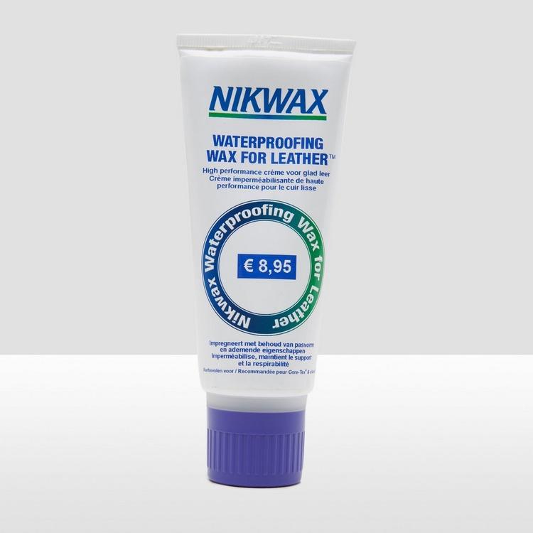 NIKWAX WATERPROOFING WAX100 SCHOENWAX