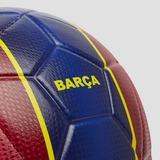 NIKE FC BARCELONA STRIKE VOETBAL 20/21 BLAUW/ROOD