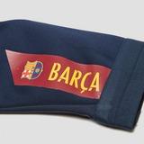 NIKE FC BARCELONA HYPERWARM VOETBALHANDSCHOENEN BLAUW