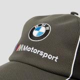 PUMA BMW M MOTORSPORT PET ZWART