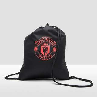 ADIDAS MANCHESTER UNITED FC GYMTAS 18/19 ROOD