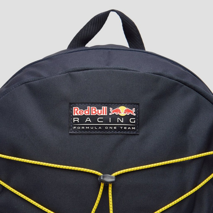 PUMA RED BULL RACING WORLDHOOD RUGZAK BLAUW