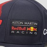 PUMA ASTON MARTIN - RED BULL RACING MAX VERSTAPPEN PET BLAUW KINDEREN