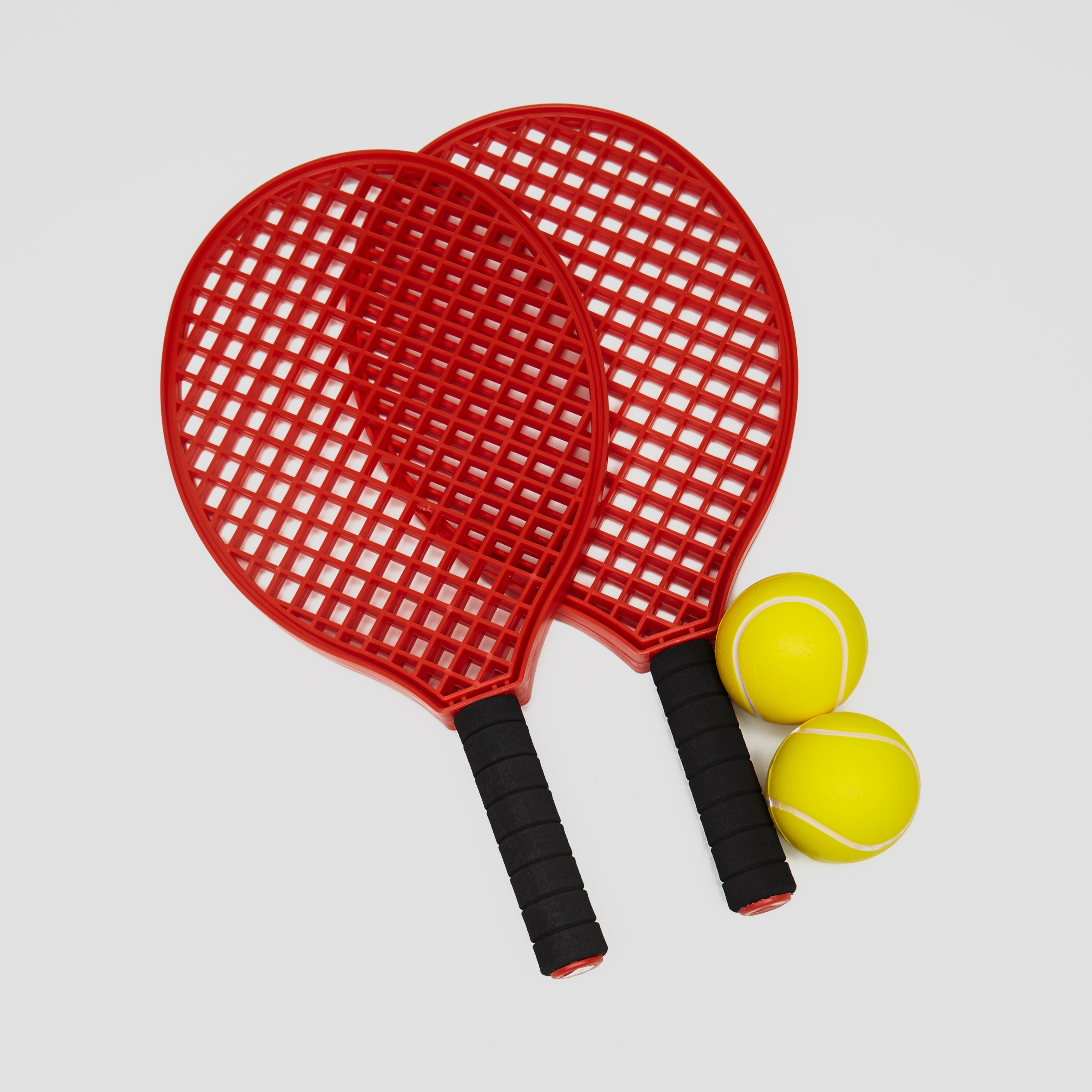 AEROBIE BEACH TENNISSET