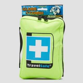 TRAVELSAFE FIRST-AID BAG EHBO DOOS