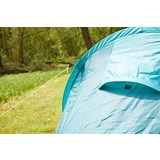 EUROHIKE POP-UP 200 SD 2-PERSOONS TENT GROEN