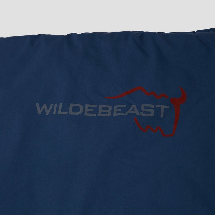 WILDEBEAST CAYMAN 2.0 SLAAPZAK BLAUW