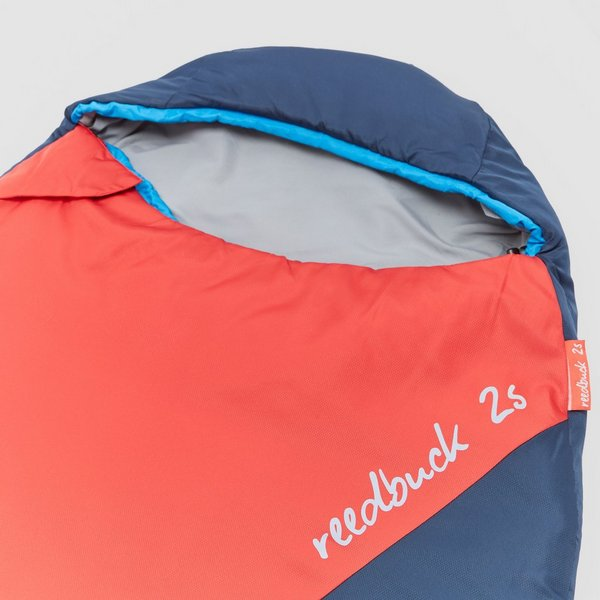 WILDEBEAST REEDBUCK 2S RIGHT ROOD
