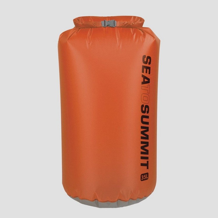 SEA TO SUMMIT ULTRA-SIL DRY BAG EXTRA EXTRA LARGE 35 LITER ORANJE