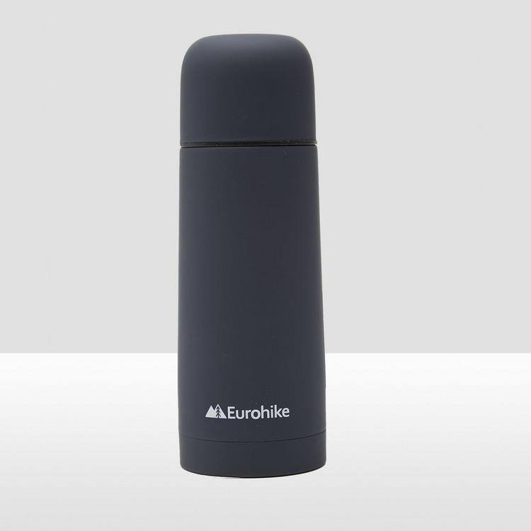 EUROHIKE FLASK GRAPHITE FLES 0,30 LITER