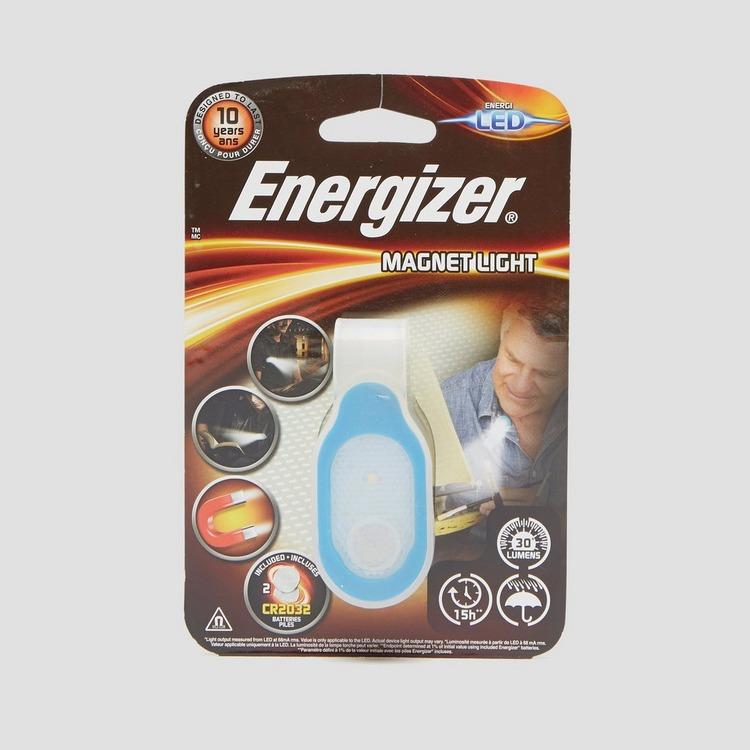 ENERGIZER MAGNETLIGHT 2xCR2032 ZAKLAMP