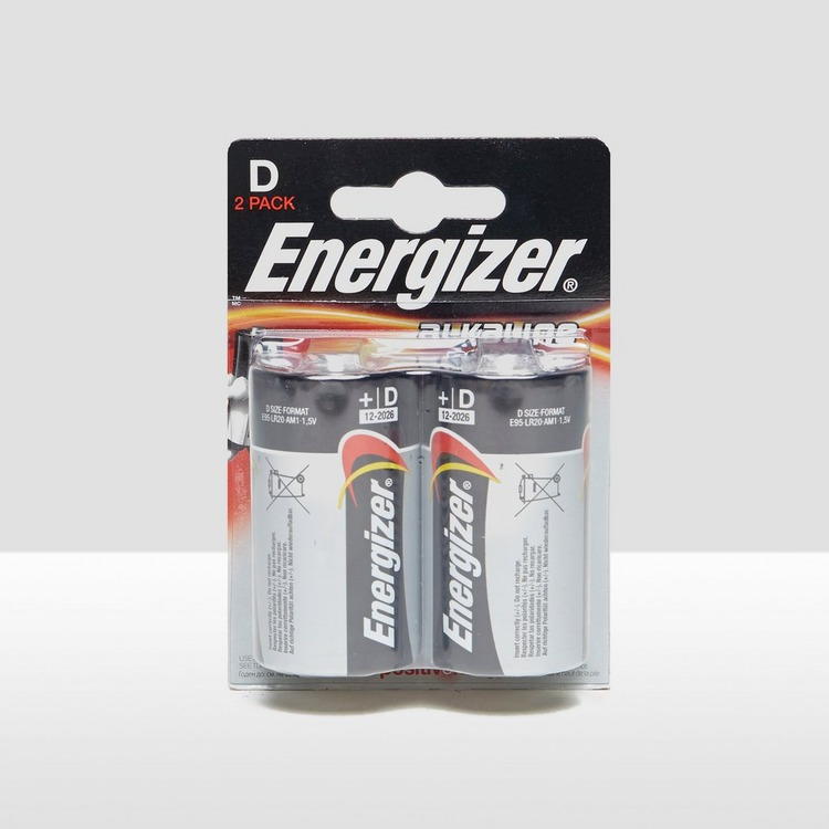 ENERGIZER C ENERGIE BATTERY