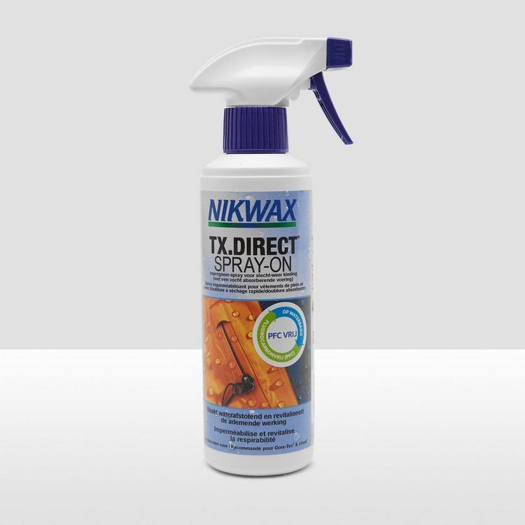 NIKWAX TX10 DIRECT ONDERHOUDSSPRAY
