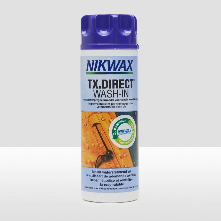 NIKWAX TX10 DIRECT IMPREGNEERMIDDEL