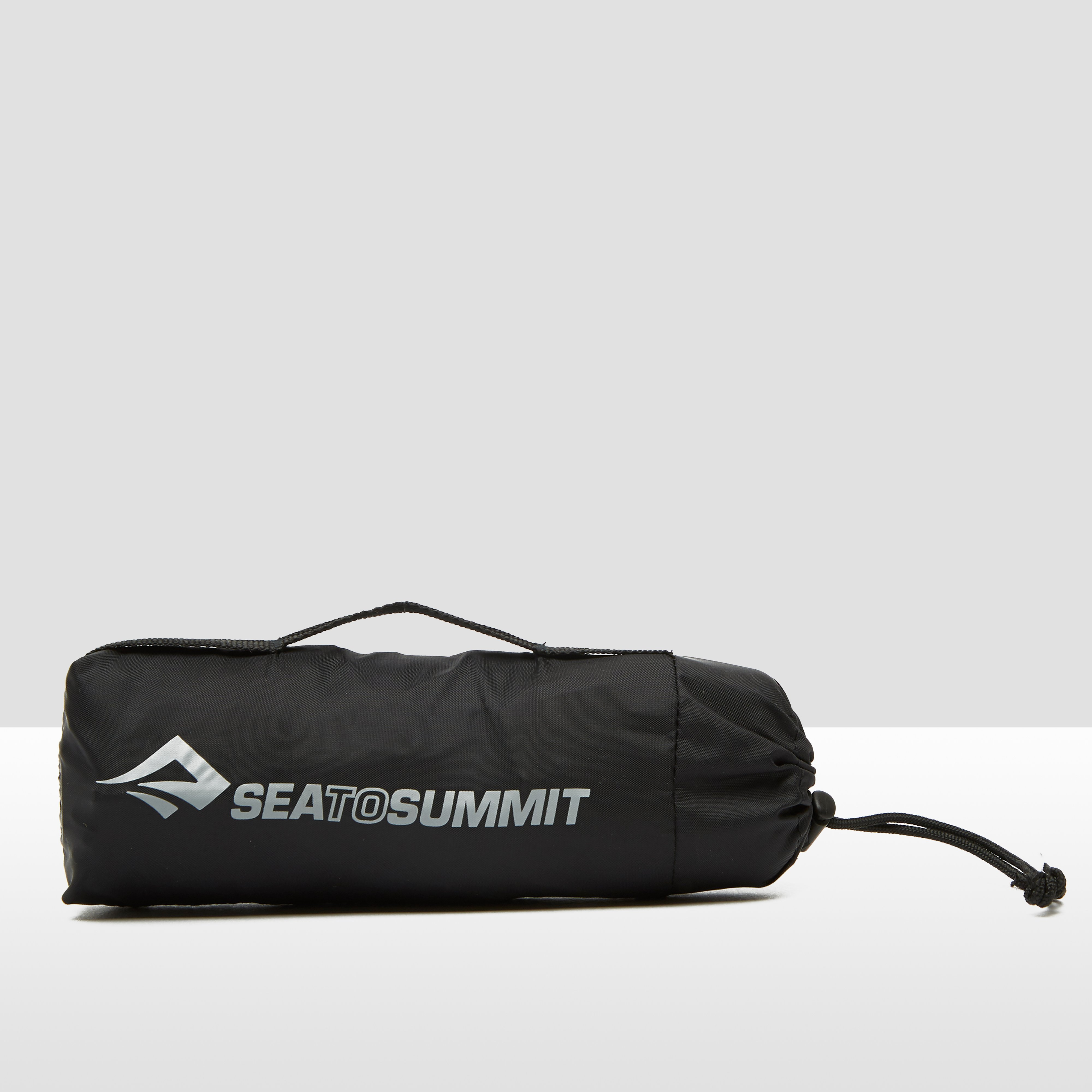 SEA TO SUMMIT REIS PARAPLU ZWART